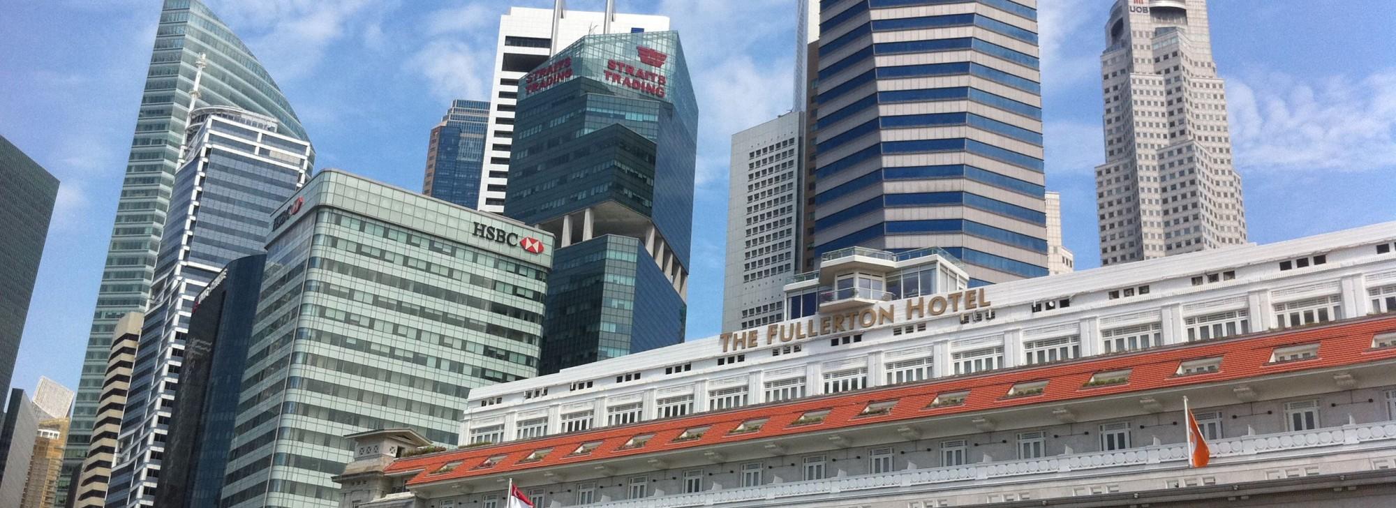 シンガポールホーム不動産(賃貸・売買)